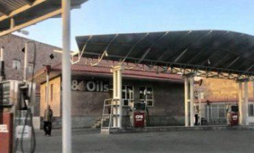 Մանվել Գրիգորյանի օգնականները նրա հրահանգով խլել են էջմիածնի բնակչի բենզալցակայանը