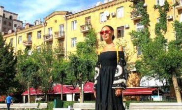 «Գեղեցիկ է. այնպես չէ՞». Նազենի Հովհաննիսյանի նոր լուսանկարները՝ Կասկադից