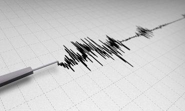 Երկրաշարժ՝ 5.7 մագնիտուդ ուժգնությամբ