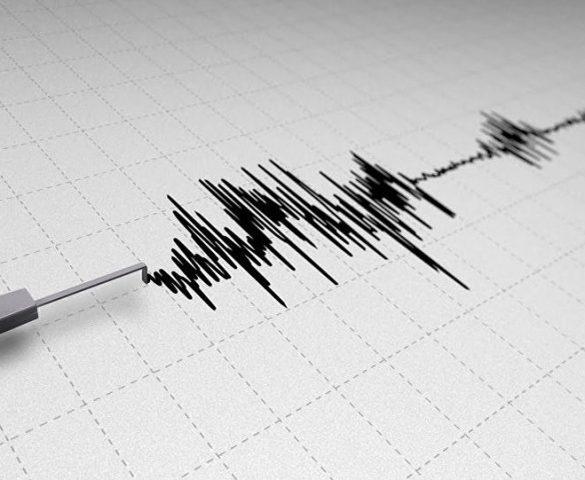 Երկրաշարժ Հայաստանում