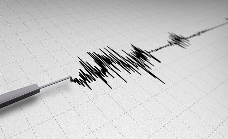 Հայաստանում կրկին երկրաշարժ է գրանցվել