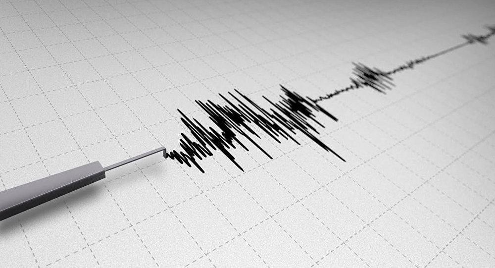 Հայաստանում երկրաշարժ է գրանցվել