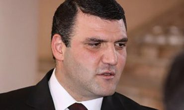 Գևորգ Կոստանյանը հրաժարական է ներկայացրել
