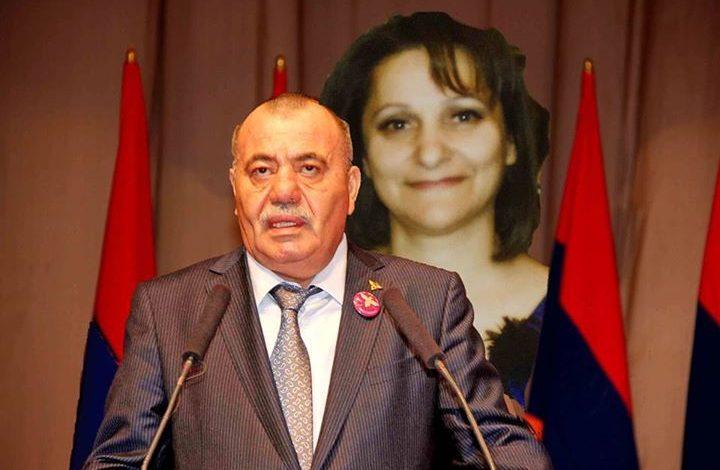 Մանվել Գրիգորյանի և Նազիկ Ամիրյանի վերաբերյալ քրեական գործի նախաքննությունն ավարտվել է