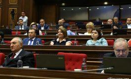 Պետք է աջակցենք գործերի լավացմանը. ԱԺ «Ծառուկյան» խմբակցությունը կողմ է քվեարկելու 2019 թ. պետական բյուջեի նախագծին