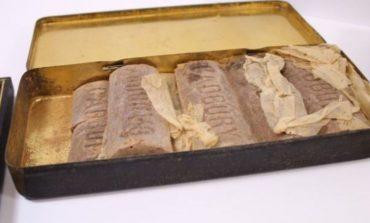 ՖՈՏՈ. Բրիտանիայում աճուրդով վաճառքի կհանվի 100-ամյա շոկոլադ