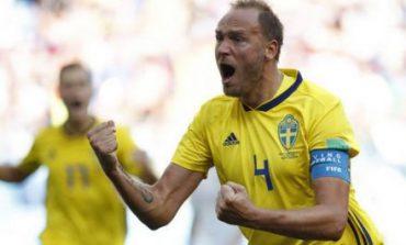 Շվեդիան 11մ հարվածի հաշվին հաղթեց Հարավային Կորեային