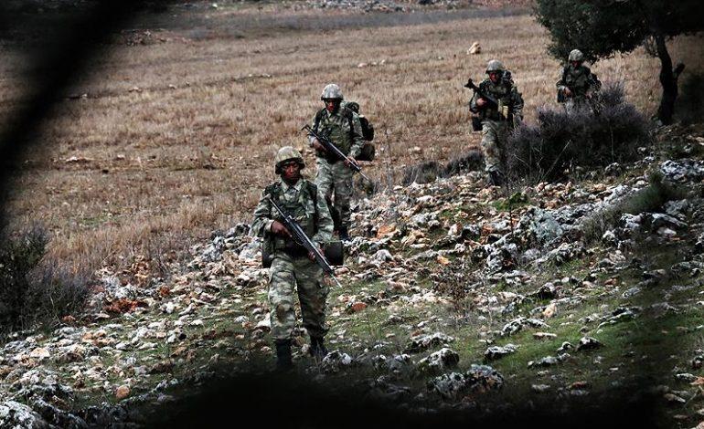 Մեկ շաբաթում թուրք-քրդական բախումներում սպանվել է 6 զինծառայող, վիրավորվել 15-ը