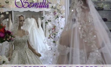 ՏԵՍԱՆՅՈՒԹ. Սեմիլլա, անբասիր սիրո գաղտնիքը