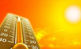 Օդի ջերմաստիճանը կբարձրանա. եղանակը Հայաստանում և Արցախում