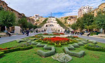 Օդի ջերմաստիճանը կբարձրանա 5-7 աստիճանով. եղանակը Հայաստանում և Արցախում