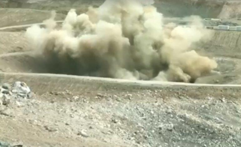 ՏԵՍԱՆՅՈՒԹԵՐ. Ամուլսար. «Առողջարանային» փոշին կամ Ջերմուկի փոշու պատճառը