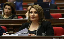 «Բարգավաճ Հայաստան» կուսակցությունը դիմում է ՀՀ իրավապահ մարմիններին