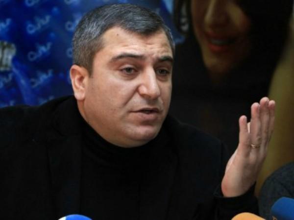 Ռոբերտ Քոչարյանին պետք է արհամարհել. Նորայր Նորիկյան