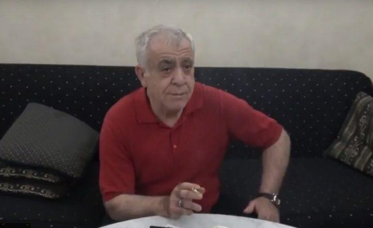 Սերժ Սարգսյանի եղբայրը հարցաքննվել է ԱԱԾ-ում քննվող գործի շրջանակում