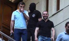 Սաշիկ Սարգսյանի որդին`  Հայկ Սարգսյանը կալանավորվեց