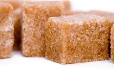 Շագանակագույն շաքարն ավելի օգտակար է սպիտակից