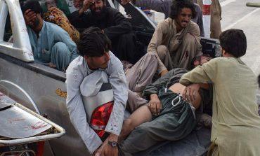 ՏԵՍԱՆՅՈՒԹ. ՖՈՏՈ. Ահաբեկչություն Պակսիտանում. կա 128 զոհ