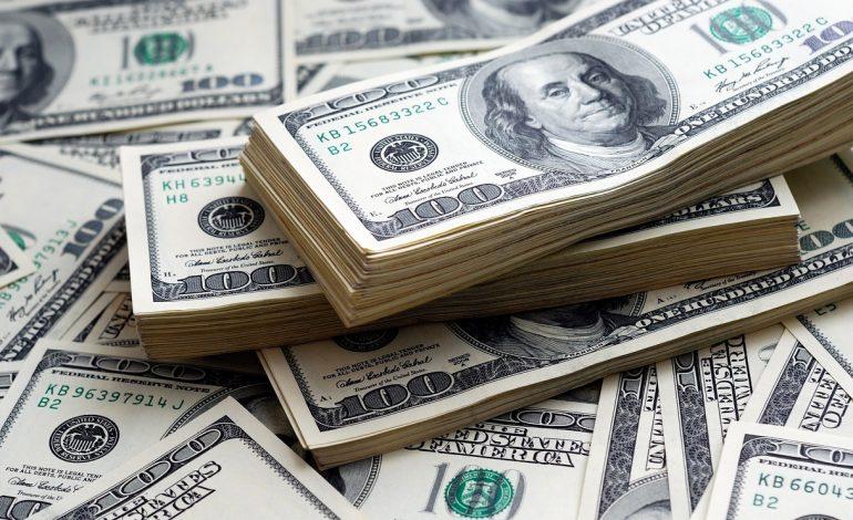 Դոլարի փոխարժեքը աճում է