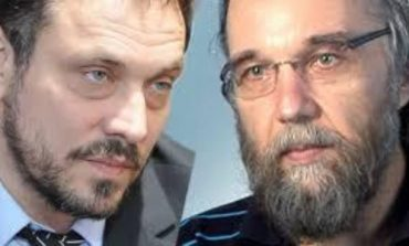 Ռուս երեք փորձագետներ հիսթերիայի մեջ են. Ստյոպա Սաֆարյան