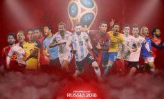 ՖՈՏՈ. FIFA-ն ներկայացրել է ԱԱ-2018-ի խորհրդանշական հավաքականը