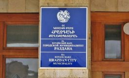 Հրազդանի համայնքապետի արտահերթ ընտրությունները չեն կարող լինել լեգիտիմ