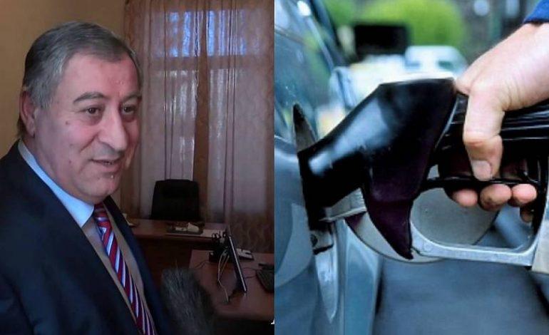 ՀՀԿ-ն լքեց հայտնի Նովոն, բենզալցակայանների սիրահարը