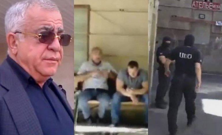 Մանվել Գրիգորյանի փաստաբանը սլաքն ուղղում է Սաշիկ Սարգսյանի՞ն