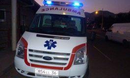 Մահվան ելքով վրաերթ Լոռու մարզում. 2 հետիոտներ մահացել են