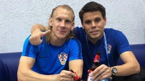 Խորվաթիայի հավաքականի մարզիչ Վուկոյեւիչը հեռացվել է թիմից