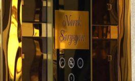 Սաշիկ Սարգսյանի ոսկեգույն վերելակը ու վերելակի ոսկեգույն գրառումը