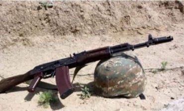 Հրազենային վիրավորումից ՊԲ զինծառայող է մահացել