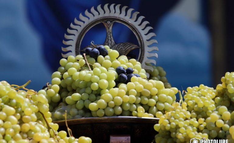 Հայ Առաքելական եկեղեցին ասյօր նշում է Սուրբ Աստվածածնի վերափոխման տոնը՝ խաղողօրհնեքը