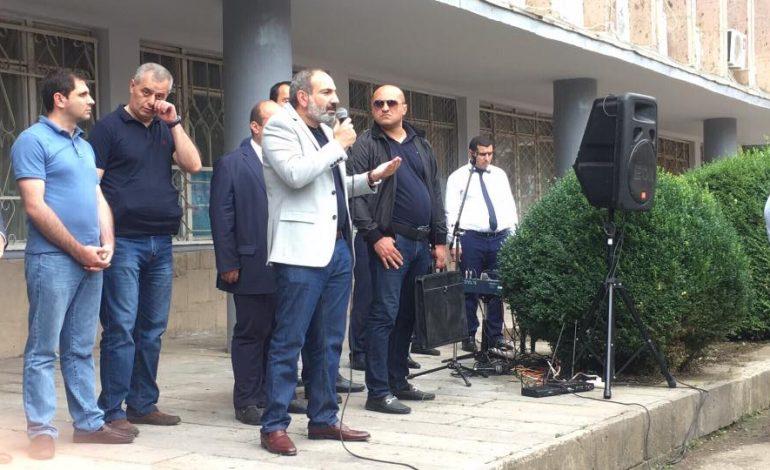 Մայիսից արտագաղթը Հայաստանում կանգնել է. ՀՀ վարչապետ