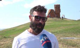 Ադրբեջանը բողոքի նոտա է հղել ԱՄՆ-ին՝ կապված Դեն Բիլզերյանի արցախյան այցի հետ