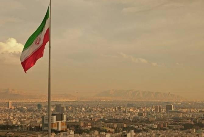 Պայթյուն Է որոտացել Իրանի Ազգային օլիմպիական ակադեմիայի շենքում, կան զոհեր