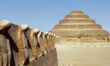 ՖՈՏՈ. Եգիպտոսում հազարամյա պանիր է հայտնաբերվել