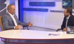 ՏԵՍԱՆՅՈՒԹ. «Համարեք, որ վերադարձել եմ քաղաքականություն». Ռոբերտ Քոչարյանի հարցազրույցի անոնսը