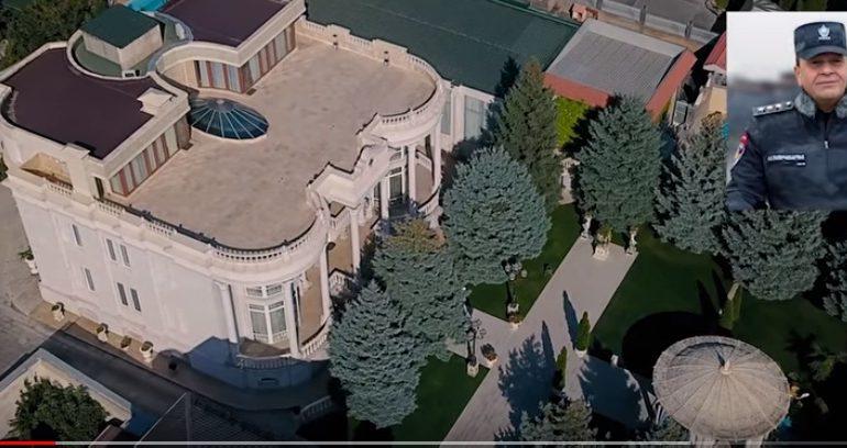 ՏԵՍԱՆՅՈՒԹ. Ուշագրավ բացահայտում. Վլադիմիր Գասպարյանը 3 մլն դոլարանոց առանձնատան տերը