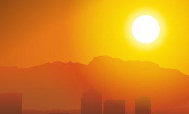Երկրի վրա ջերմաստիճանի բարձրացման տեմպը կարող է տասն անգամ աճել