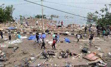 Ինդոնեզիայում երկրաշարժի հետևանքով զոհերի թիվը հասել է 1200-ի