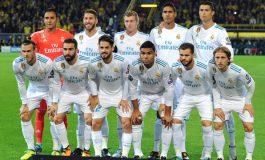 «Ռեալը» ճանաչվել է Եվրոպայի լավագույն թիմ