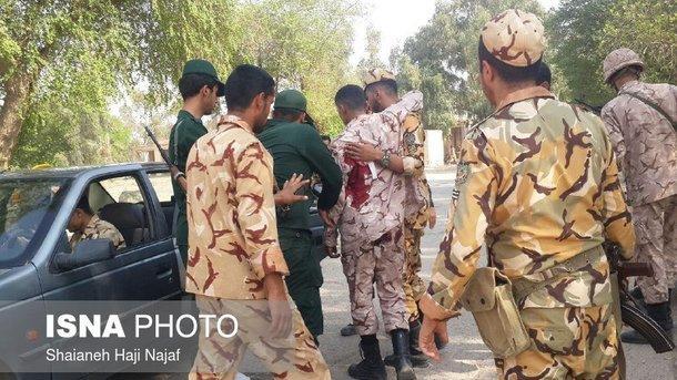 ՏԵՍԱՆՅՈՒԹ. Իրանում ռազմական շքերթի ժամանակ ահաբեկչություն է տեղի ունեցել. կան զոհեր