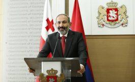 Հայաստանն ու Վրաստանը պայմանավորվել են առևտրաշրջանառությունը հասցնել 1 մլրդ դոլարի. ՀՀ վարչապետ