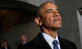 Բարակ Օբաման վերադառնում է մեծ քաղաքականություն