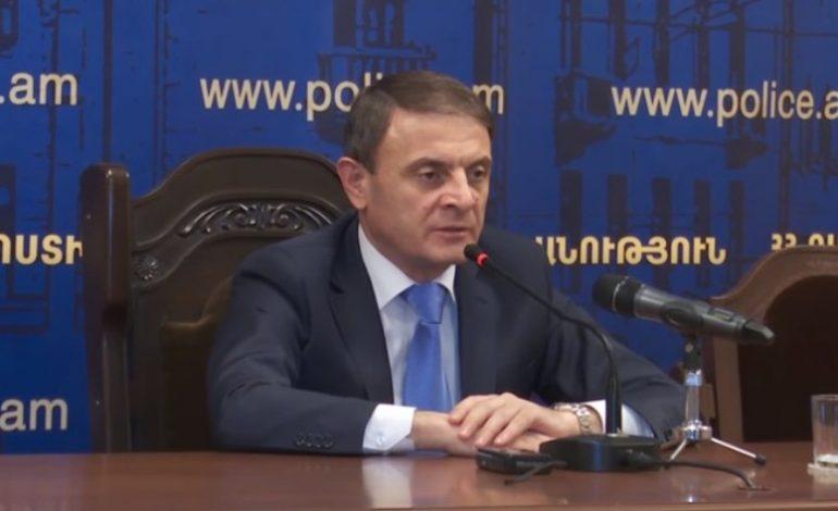 ԼԳՏԲ ֆորումը Հայաստանում չի լինելու. ոստիկանապետ