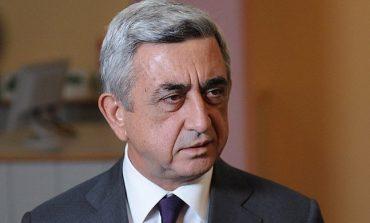 Վիճարկվում է Սերժ Սարգսյանի հրամանագիրը, որն ընդունվել է օրենքի ակնհայտ խախտմամբ