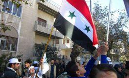 Իրավիճակը Սիրիայում կտրուկ սրվել է.վիրավորվել է նախագահի եղբայրը. Գագիկ Համբարյան