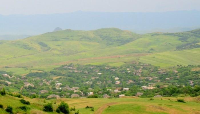 Ադրբեջանական գնդակոծությունից վիրավորվել է Կոթի գյուղի բնակիչը