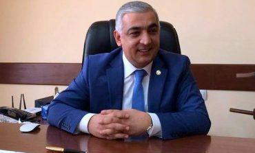 «Ժողովուրդ». Նոր Նորք վարչական շրջանի նախկին ղեկավարին մեղադրանք է առաջադրվել